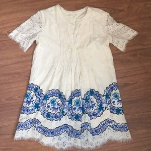 Tularosa Tunic dress